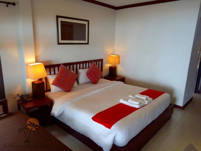 Chaweng Hotels