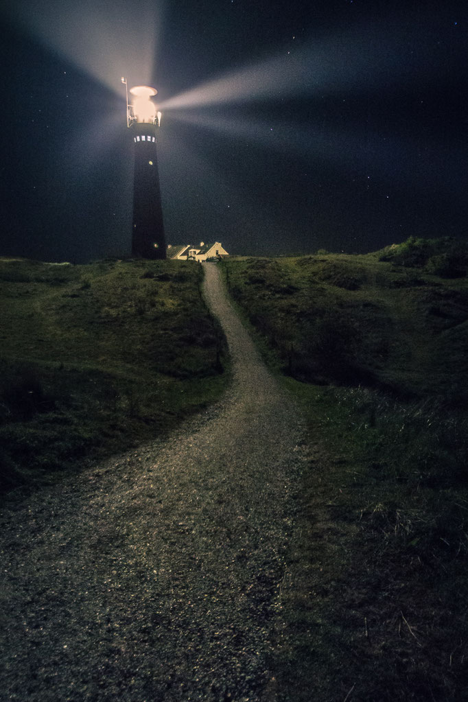 Vuurtoren Schiermonnikoog
