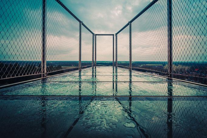 Uitkijktoren bosberg Appelscha