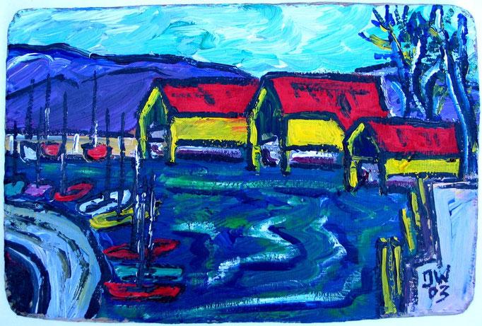 Lindau, 2003, 31x20cm