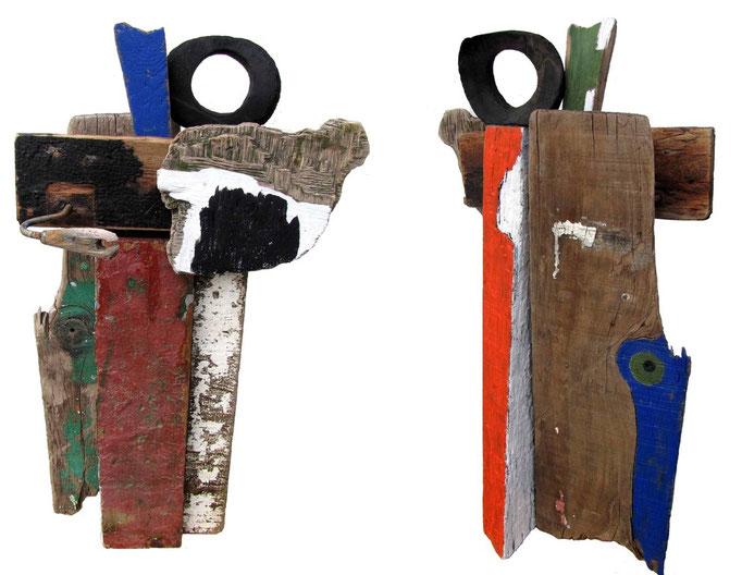 Zeichen, Sign, 2011, 74cm
