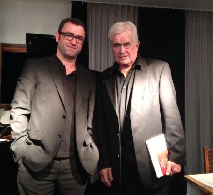 Frank Hoffmann & Martin Gasselsberger