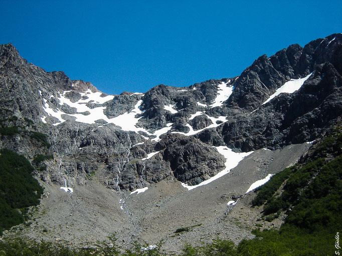liebliches Patagonien