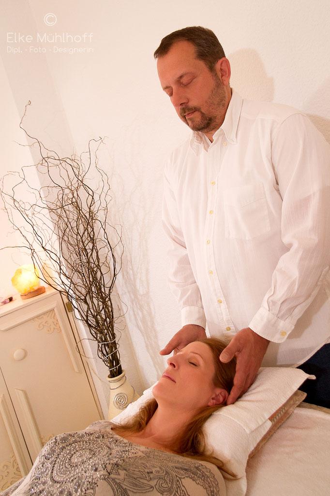 Praxis Behandlung Therapie