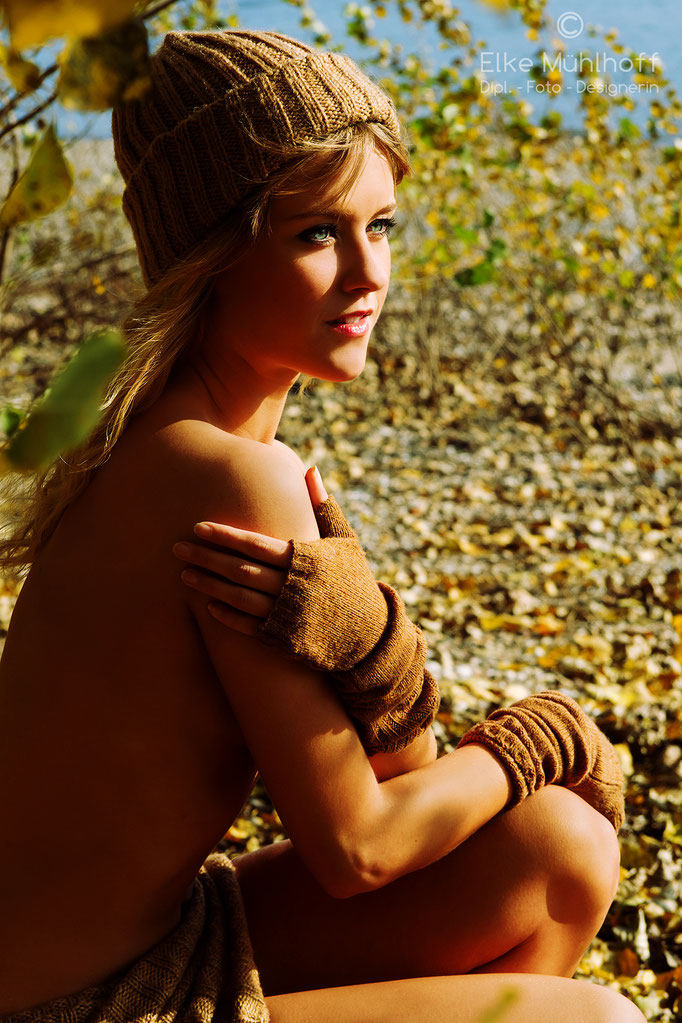 Beauty Dessous Outdoor