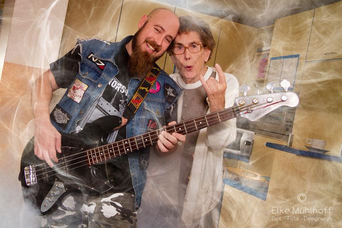 Hobby Mitarbeiter Fotos Image Portrait Musik
