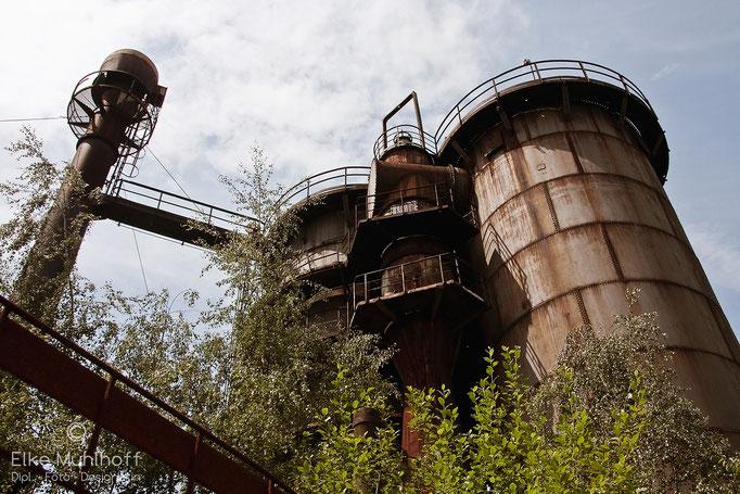 Duisburg Industrie