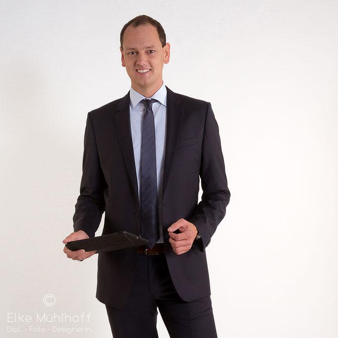 Business-Portrait Studio