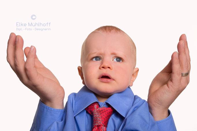 Business-Baby Business Beruf witzig fun