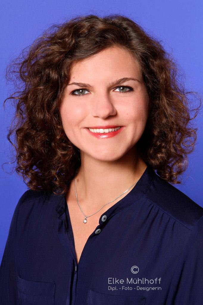 Business-Portrait Bewerbungsfoto