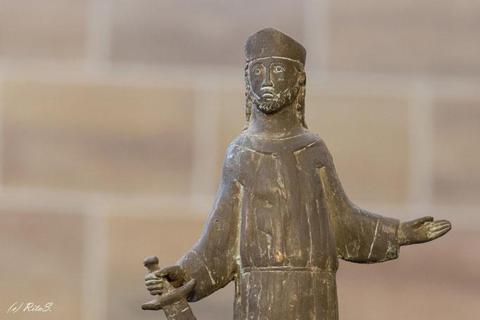 Figur 25 - Erzbischof Gerhard II. (1219-1258)