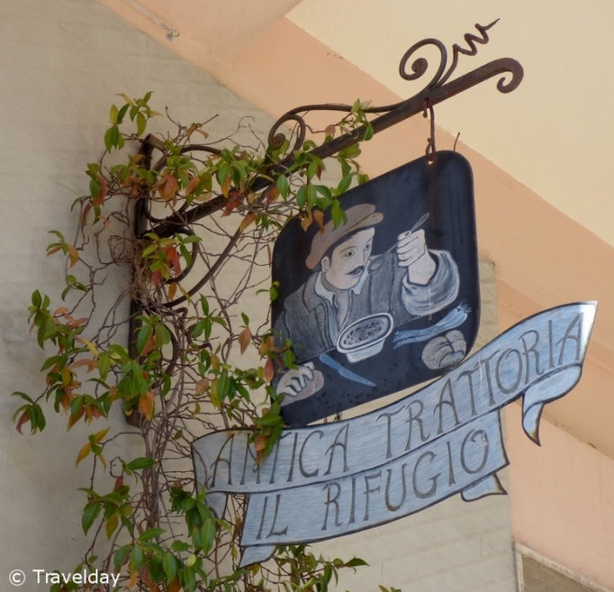 "Restaurant ""Il Rifugio"""