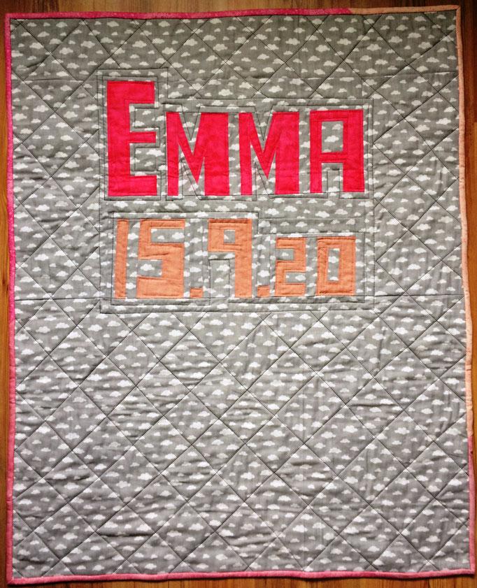 Emma, 70 x 90