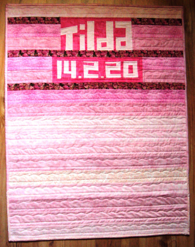 Tilda, 70 x 90