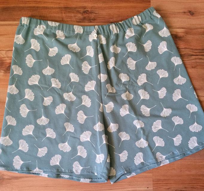 Shorts für die Nacht