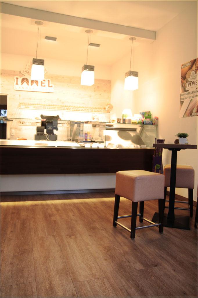 Landbäckerei Immel