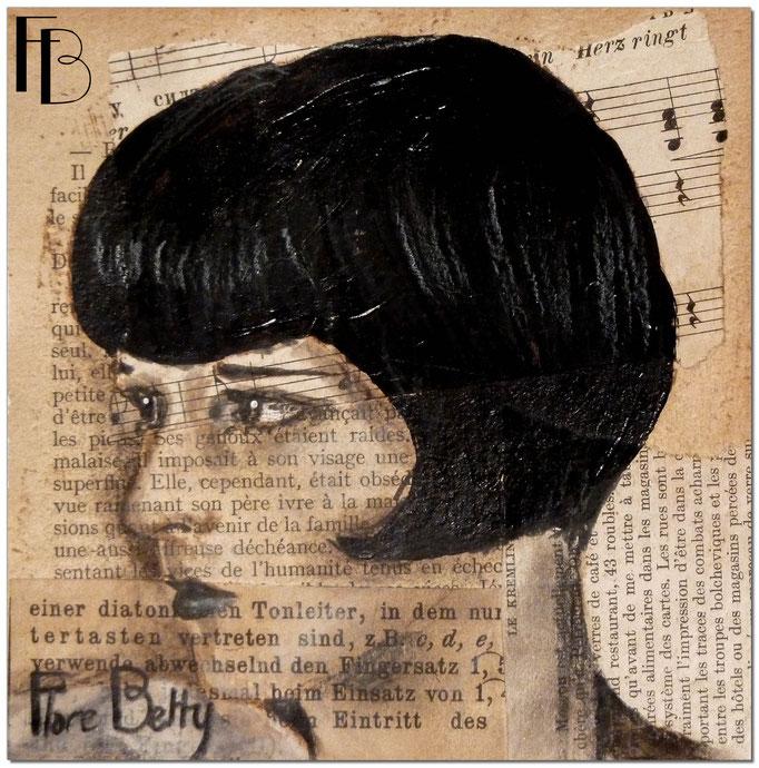 Portrait 64 (vendu)