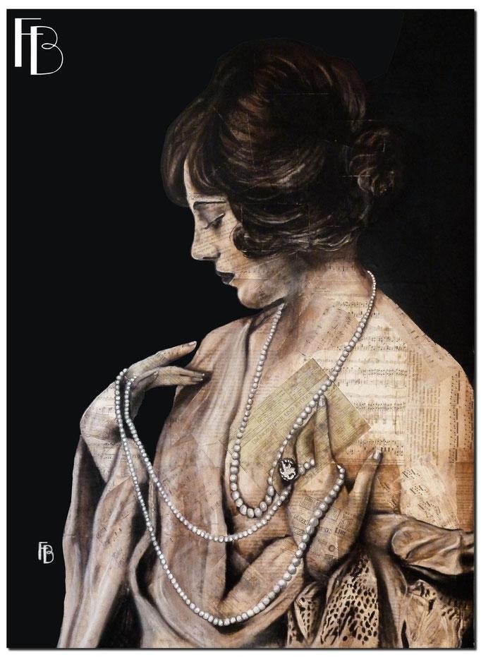 Mademoiselle Anaïs