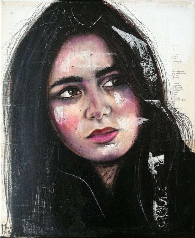 Portrait 457