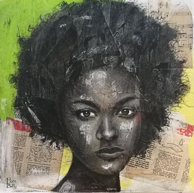 Portrait 456