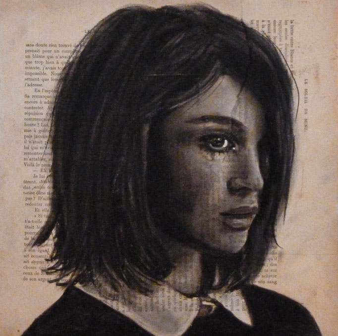 Portrait 166