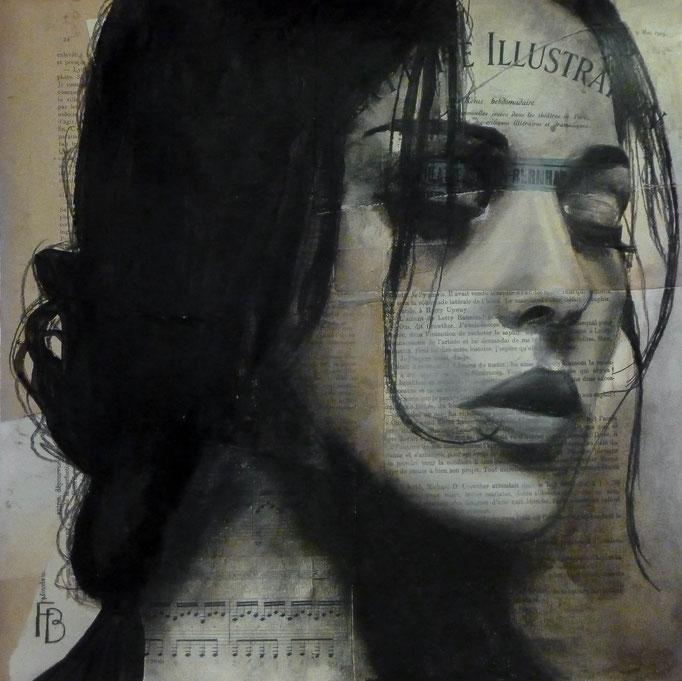 Portrait 193 (vendu)