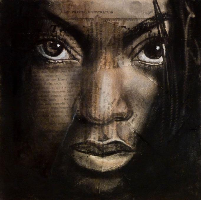 Portrait 186