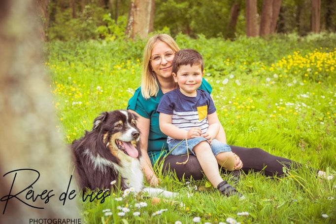 séance photo famille, Sens, Yonne, photographe Sens, famille, enfants, shooting extérieur