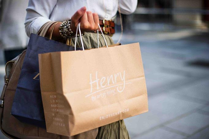 Personal Shopping, Ordnungscoach, Shopping-Service, Capsule Wardrobe, Kleiderschrank-Makeover, Dagmar Schäfer, Zürich und Wallisellen