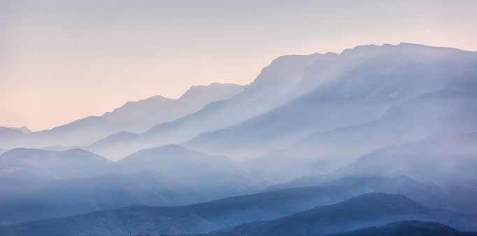 Spaanse Pyreneeën, Espot - Spanje © Jurjen Veerman