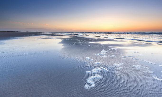 Noordzeestrand Terschelling © Jurjen Veerman