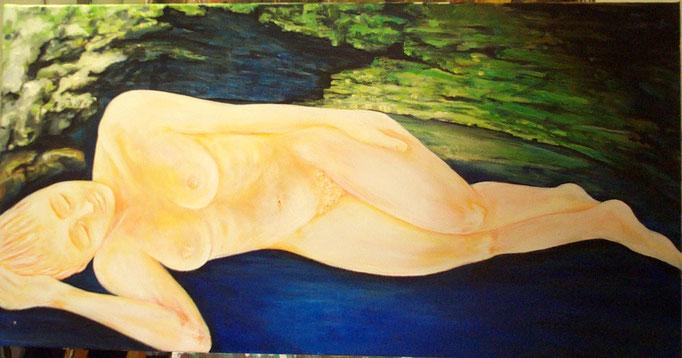Aphrodithe. 50 x100