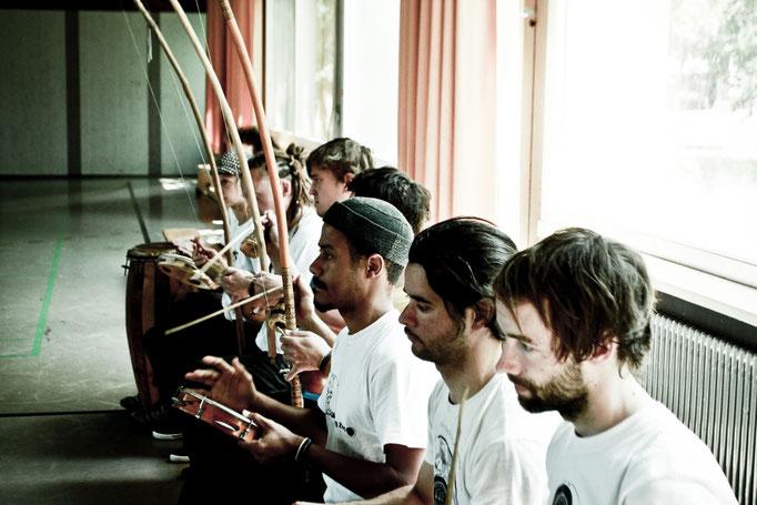 Pfingsten 2011 Max Weber Schule