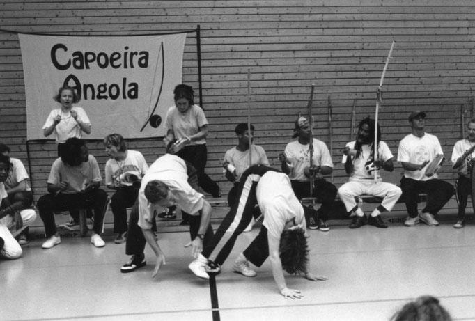 Pfingsten 1998 Turnseeschule