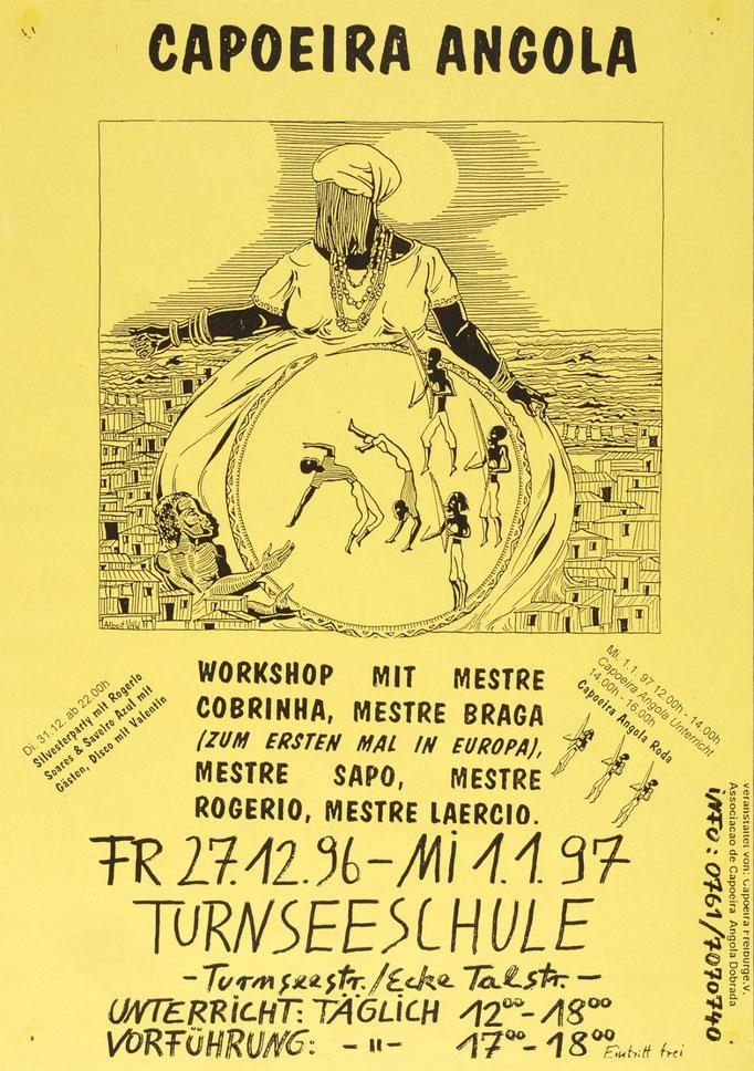 Silvester-Treffen 1996/1997