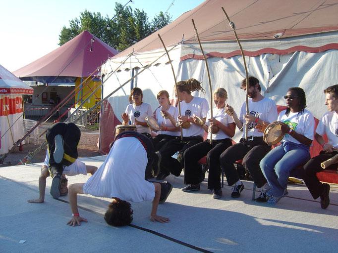 Zeltmusikfestival 2006
