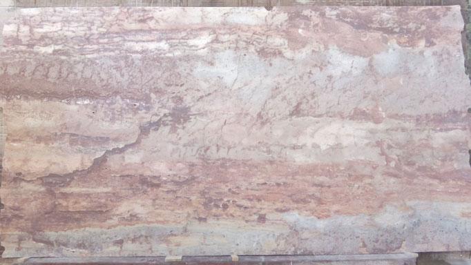 tablero piedra roja envejecida