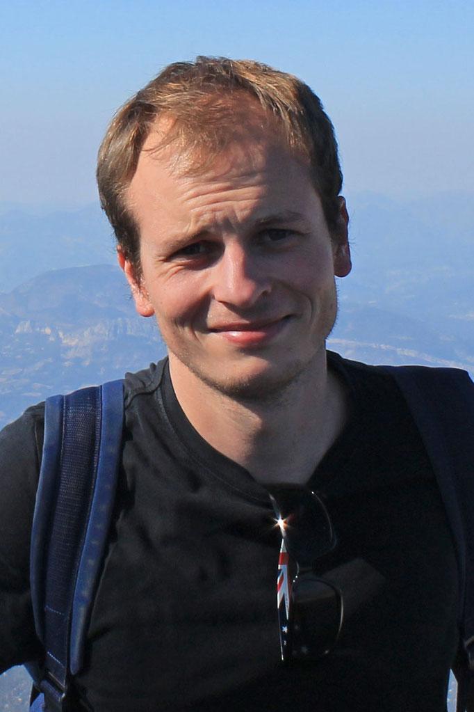 Felix Berger