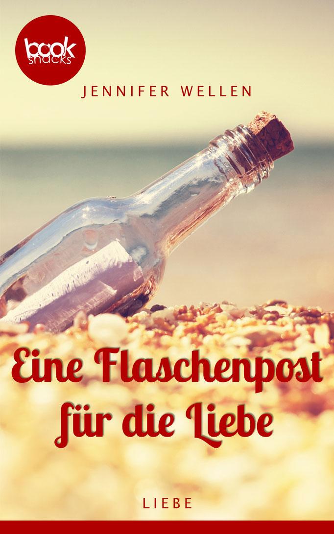 Eine Flaschenpost für die Liebe booksnack