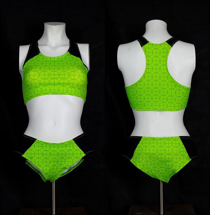 Alien style underwear/ Unterwäsche Alien