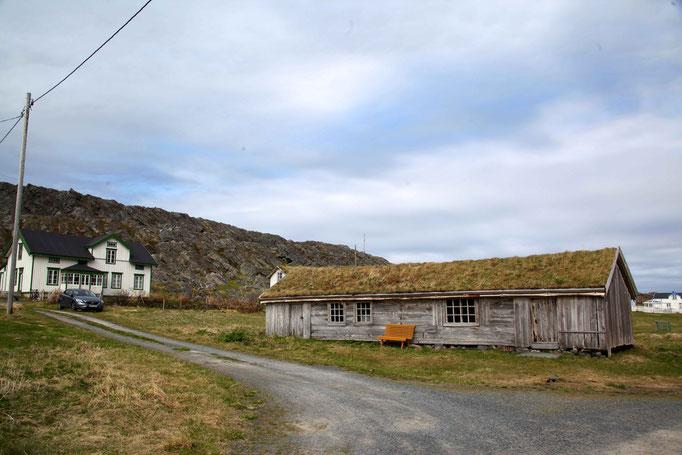Da oben in Norwegen ist die Welt noch in Ordnung