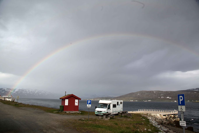 Am Kvalsund