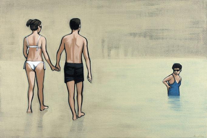 Lignano Sabbiadoro No.4 | Jun10 | 120x80 cm