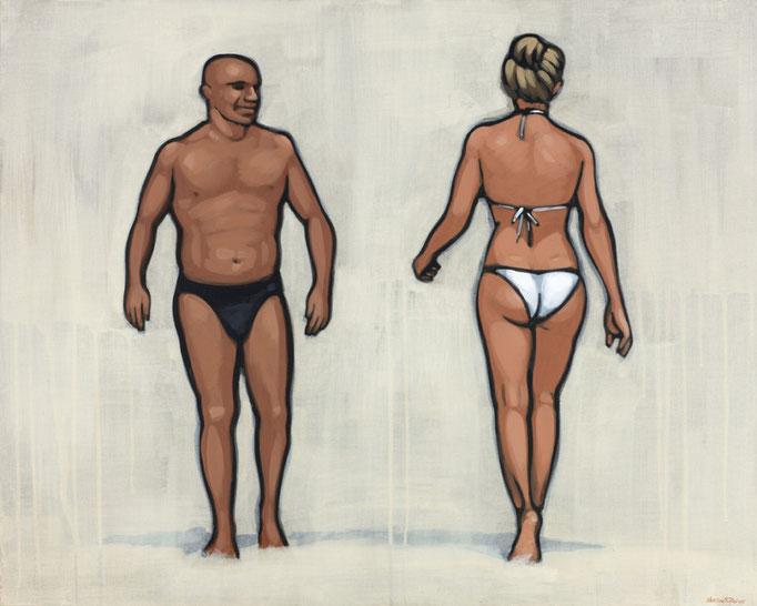 Lignano Sabbiadoro No.1 | Jan10 | 100x80 cm