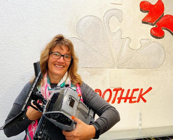 Doris Bircher: Rollenspiele Jungs / Ausleihe