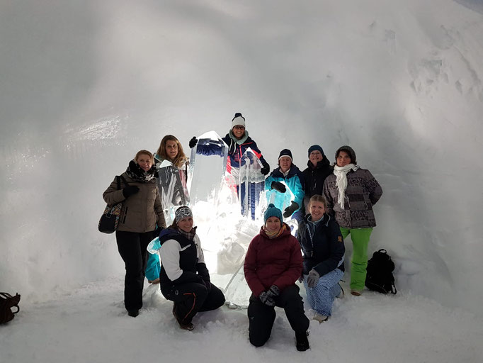 Ausflug Ludoteam 2018