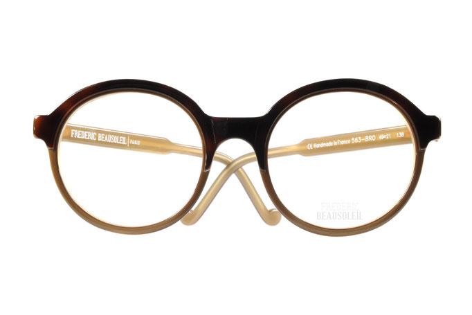 Collection Bichromatique 563-BRO / 49-21