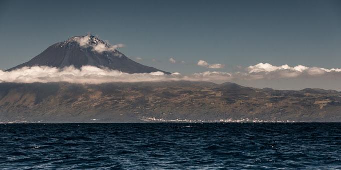 Montanha do Pico - PICO