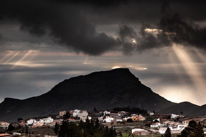 TENERIFFA -