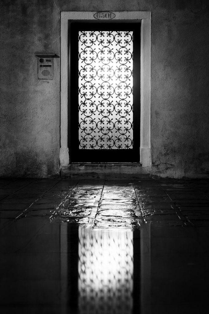 Acqua Alta - Venice
